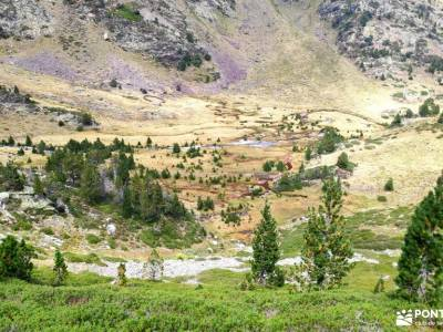 Andorra -- País de los Pirineos;alemania la selva negra parque nacional pirineos agencia viajes alte